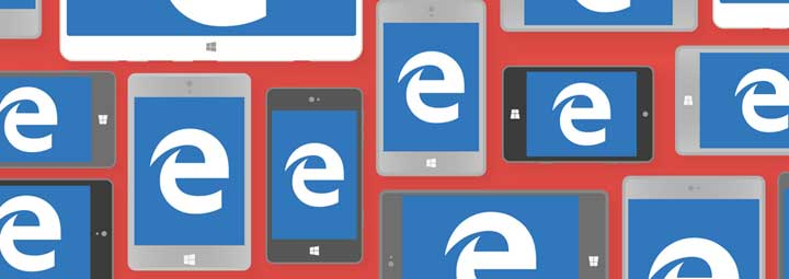 微软网页设计人员项目