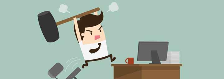 忽视用户体验造成你的SEO效果