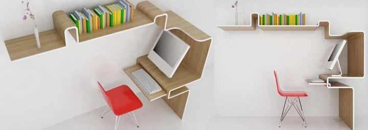 深圳网站制作小空间的办公设计