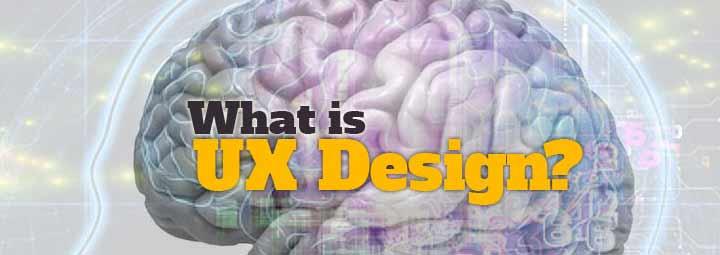 UX设计是什么