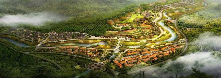 深圳规划设计公司