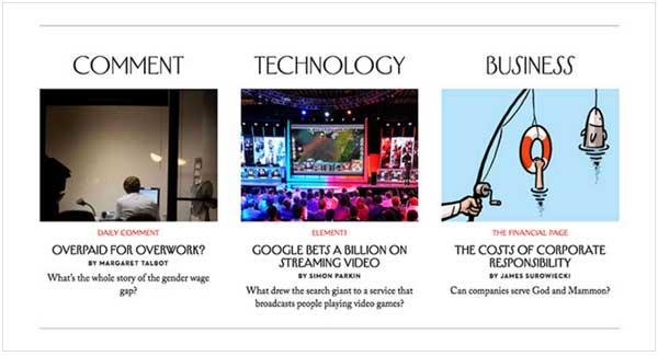 你需要一个怎样的网站设计总监