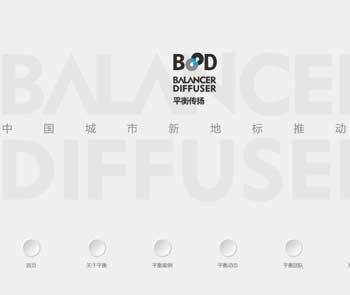 深圳市平衡传扬广告有限公司网站建设设计制作