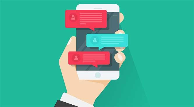 会话界面设计3个用户体验规则